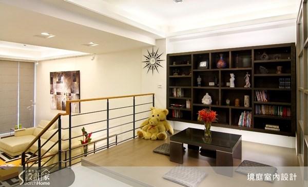 75坪新成屋(5年以下)_現代風案例圖片_境庭室內裝修工程有限公司_境庭_13之5
