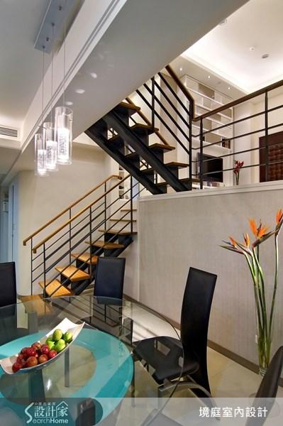 75坪新成屋(5年以下)_現代風案例圖片_境庭室內裝修工程有限公司_境庭_13之8
