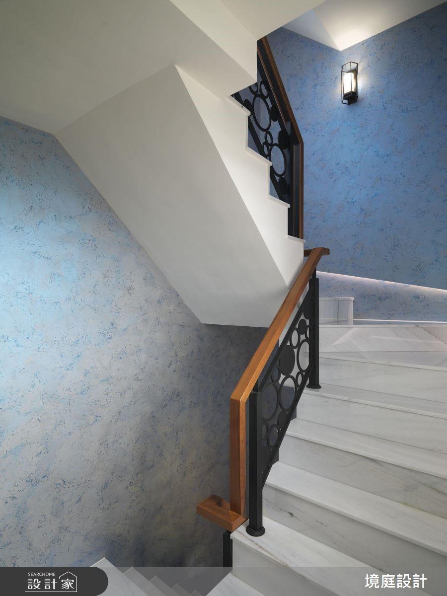 60坪新成屋(5年以下)_混搭風案例圖片_境庭室內裝修工程有限公司_境庭_38之10