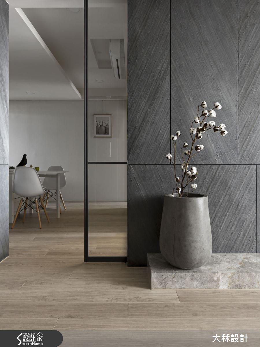 52坪新成屋(5年以下)_現代風客廳餐廳案例圖片_大秝空間設計/建築規劃_大秝_18之3