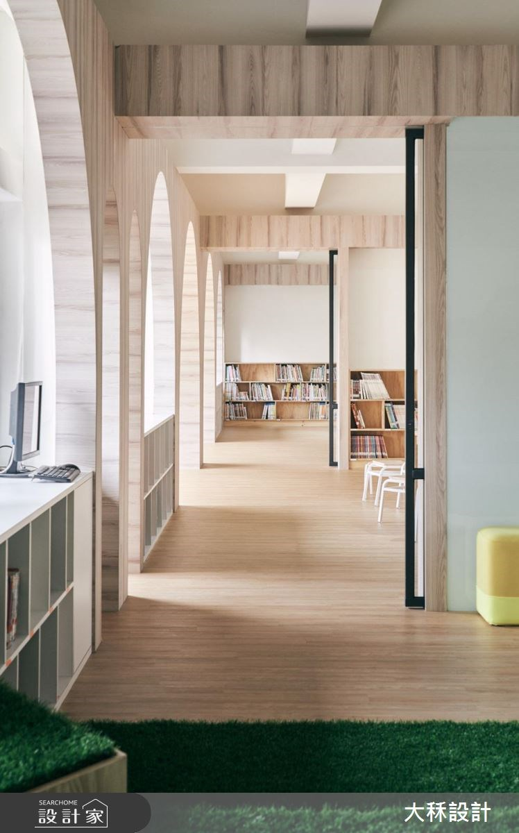 151坪老屋(16~30年)_療癒風案例圖片_大秝空間設計/建築規劃_大秝_28之10