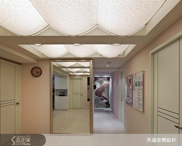 45坪老屋(16~30年)_人文禪風案例圖片_天涵空間設計有限公司_天涵_01之5