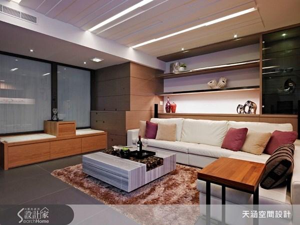 55坪老屋(16~30年)_奢華風案例圖片_天涵空間設計有限公司_天涵_05之3