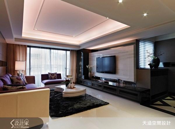 40坪老屋(16~30年)_現代風案例圖片_天涵空間設計有限公司_天涵_06之1