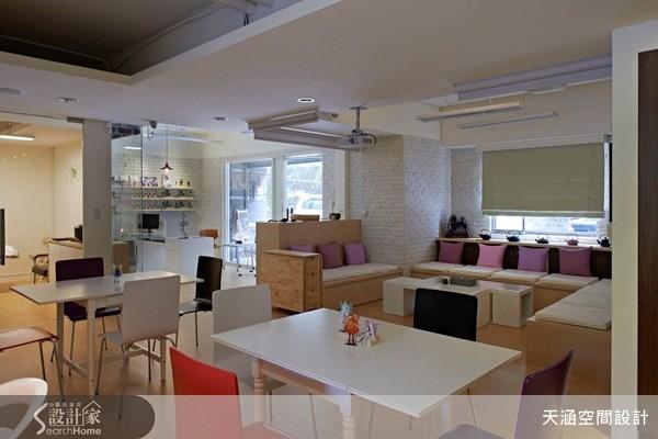 38坪新成屋(5年以下)_療癒風案例圖片_天涵空間設計有限公司_天涵_09之3