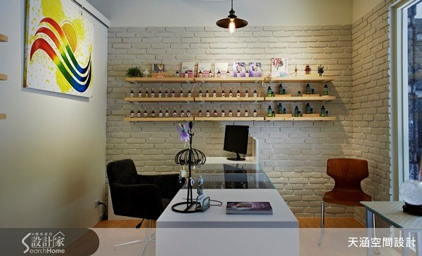 38坪新成屋(5年以下)_療癒風案例圖片_天涵空間設計有限公司_天涵_09之2