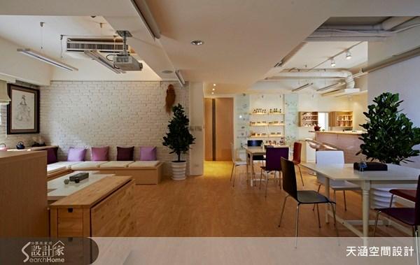 38坪新成屋(5年以下)_療癒風案例圖片_天涵空間設計有限公司_天涵_09之4