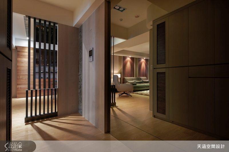 48坪新成屋(5年以下)_奢華風案例圖片_天涵空間設計有限公司_天涵_13之1