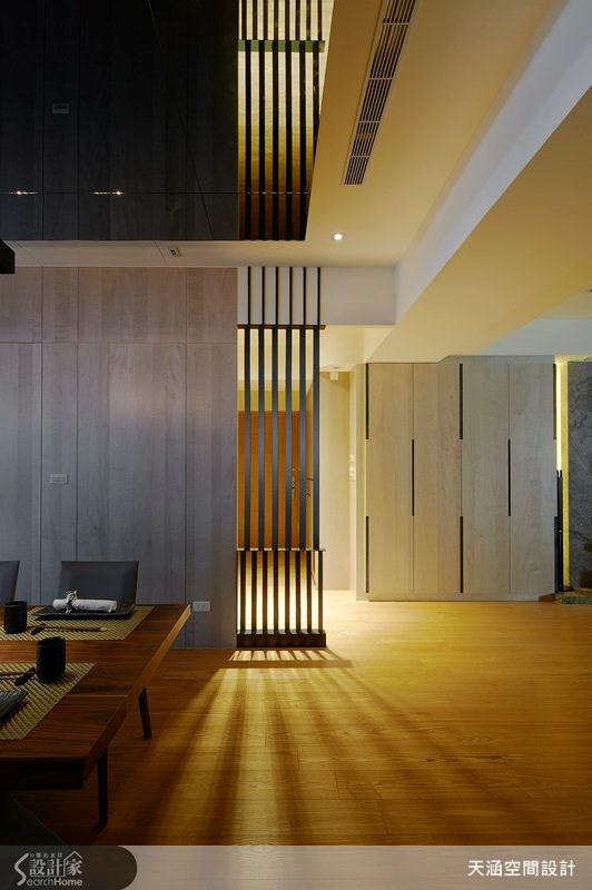 48坪新成屋(5年以下)_奢華風案例圖片_天涵空間設計有限公司_天涵_13之3