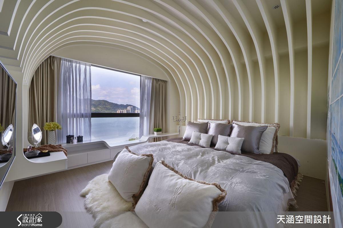 40坪新成屋(5年以下)_混搭風案例圖片_天涵空間設計有限公司_天涵_16之24