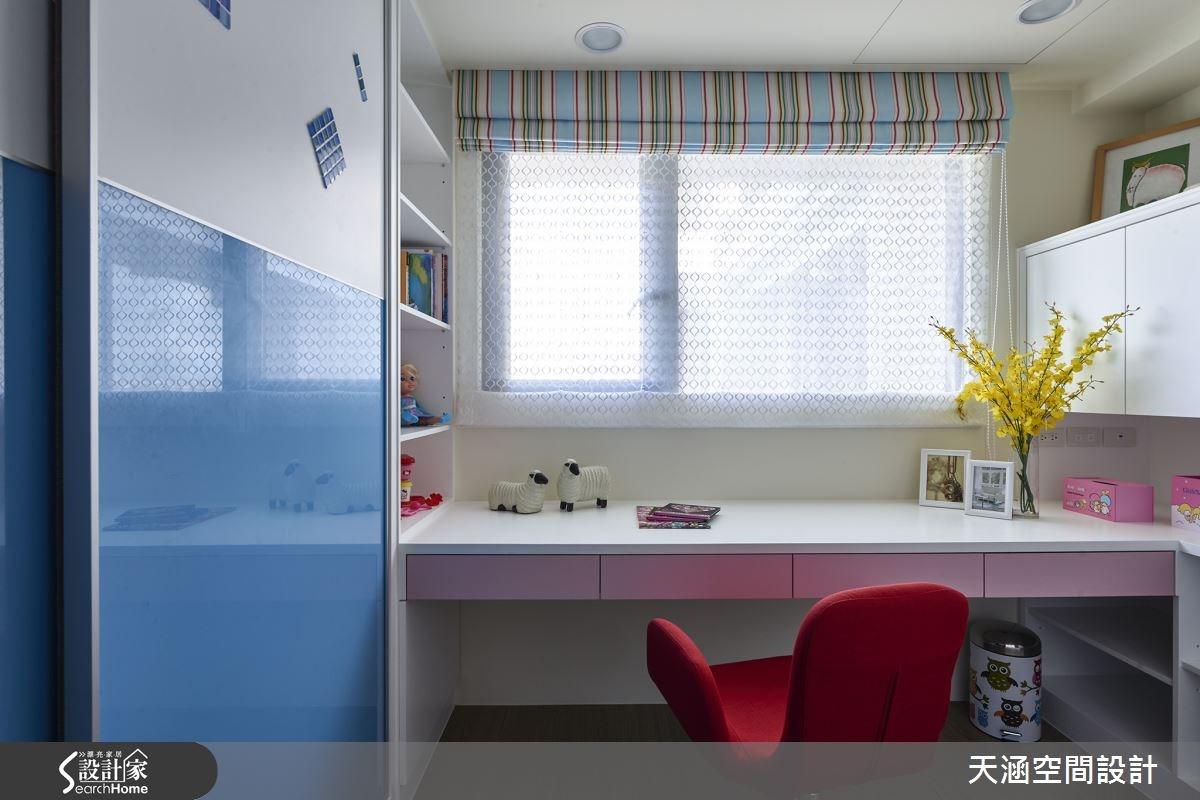 40坪新成屋(5年以下)_混搭風案例圖片_天涵空間設計有限公司_天涵_16之33