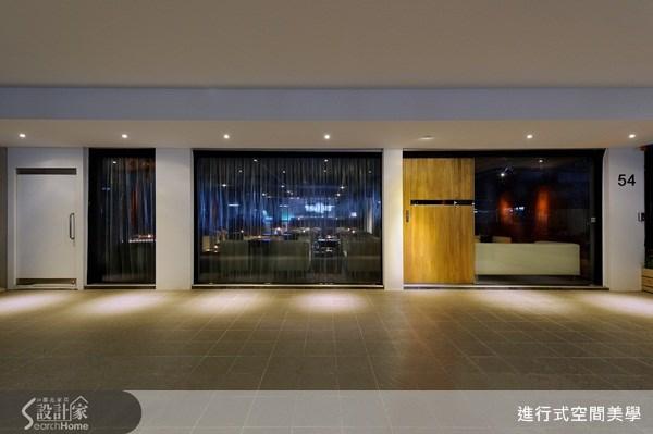 40坪老屋(16~30年)_現代風案例圖片_進行式空間美學有限公司_進行式_03之1