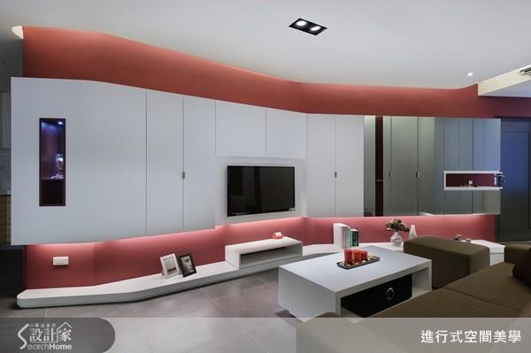 20坪老屋(16~30年)_現代風案例圖片_進行式空間美學有限公司_進行式_05之5