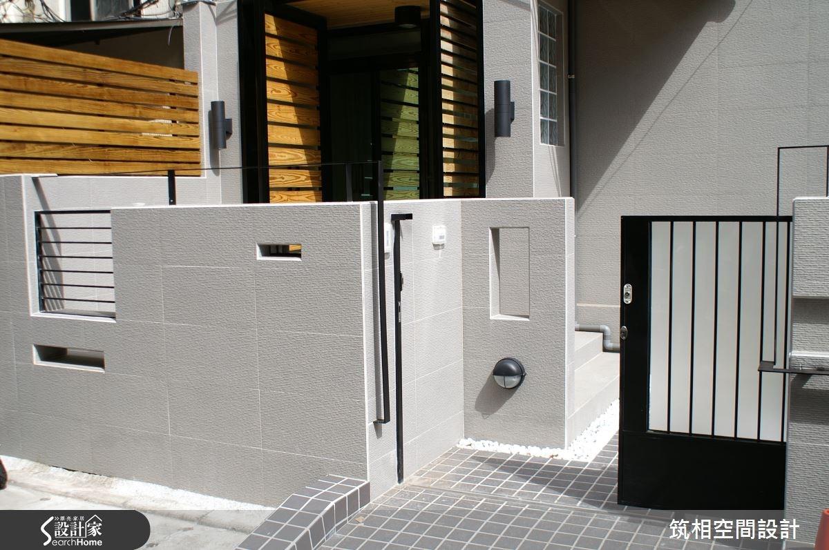 30坪新成屋(5年以下)_現代風案例圖片_筑相空間設計_筑相_03之1