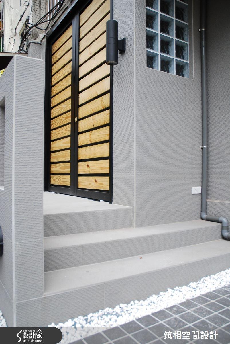 30坪新成屋(5年以下)_現代風案例圖片_筑相空間設計_筑相_03之2