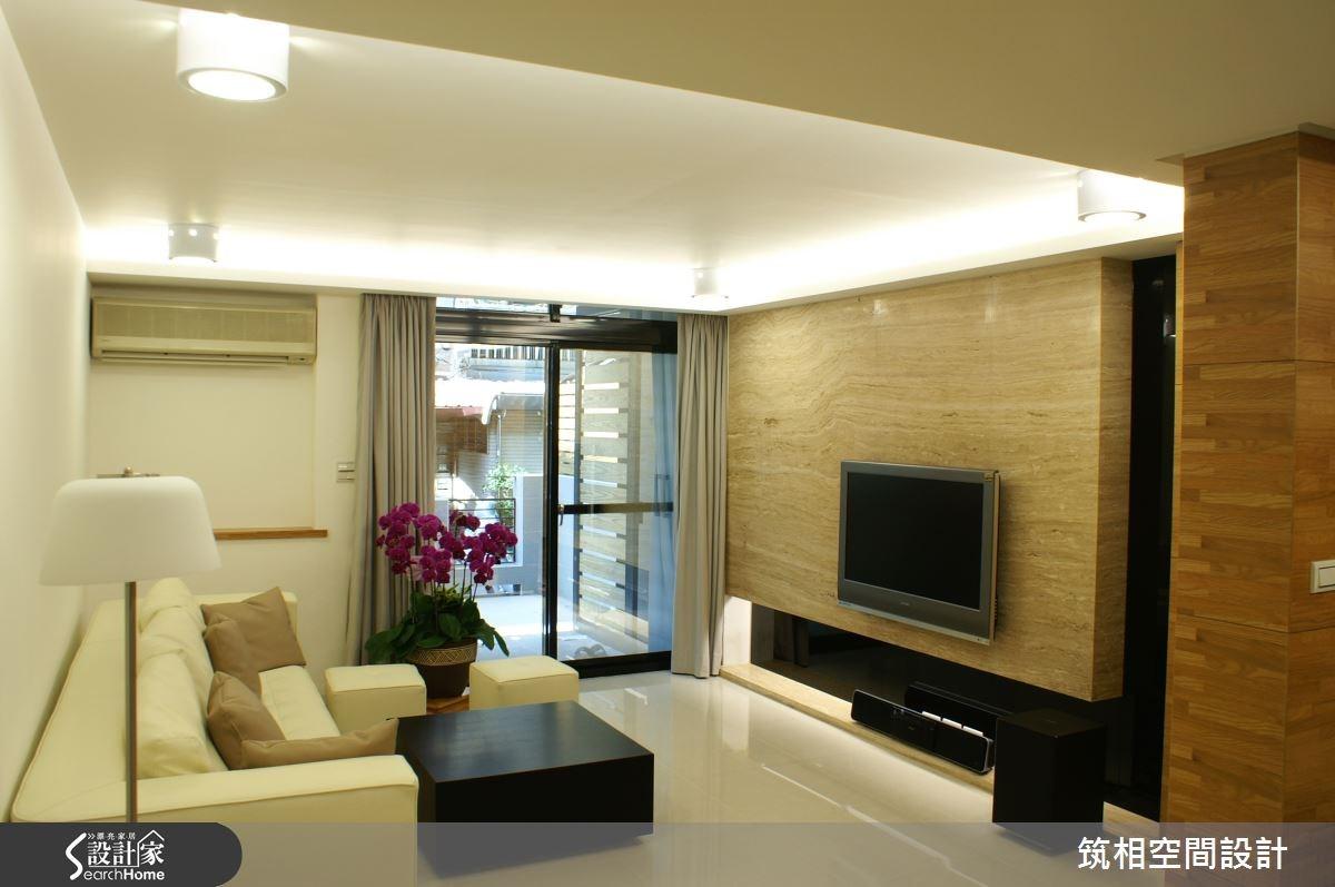 30坪新成屋(5年以下)_現代風案例圖片_筑相空間設計_筑相_03之4