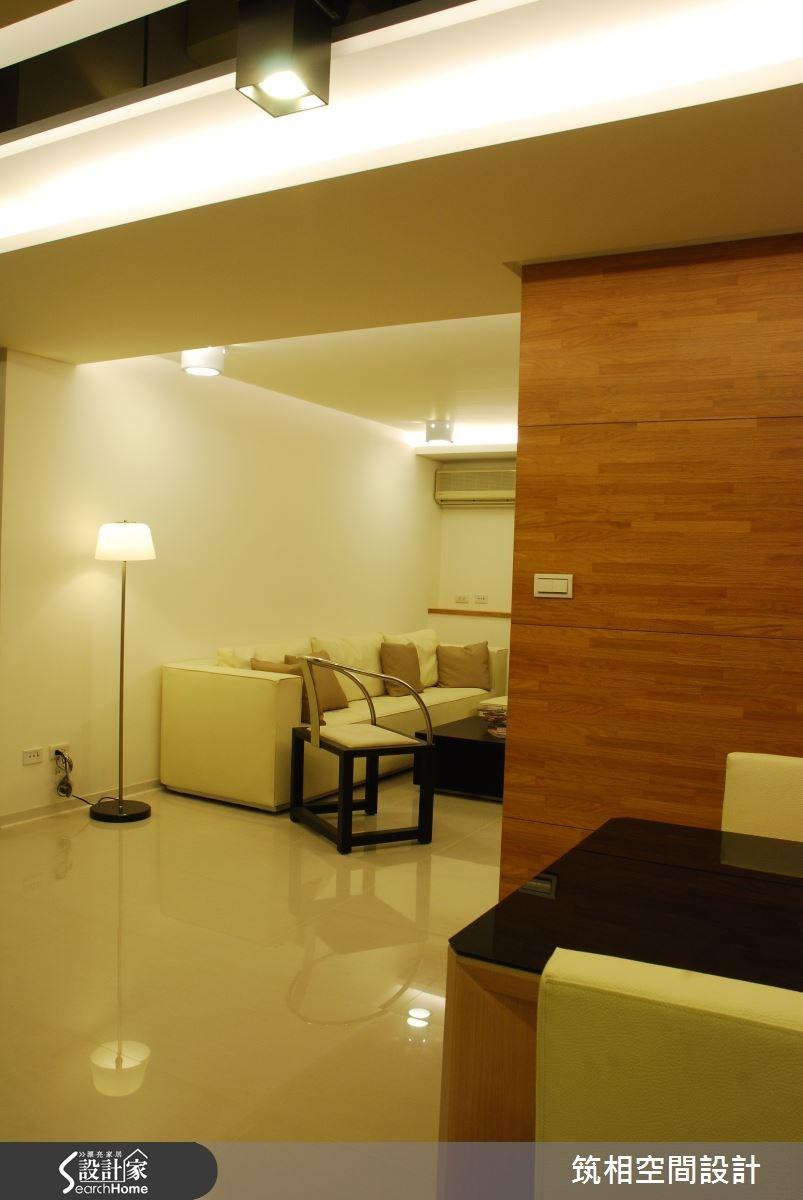 30坪新成屋(5年以下)_現代風案例圖片_筑相空間設計_筑相_03之5