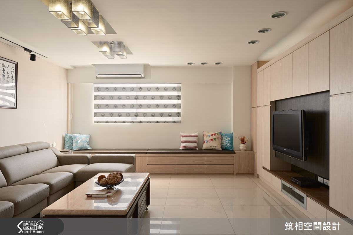 55坪新成屋(5年以下)_簡約風案例圖片_筑相空間設計_筑相_05之3