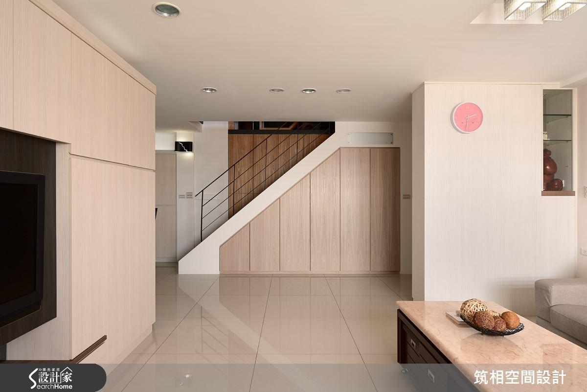 55坪新成屋(5年以下)_簡約風案例圖片_筑相空間設計_筑相_05之4