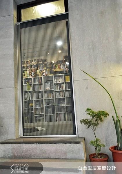 26坪老屋(16~30年)_混搭風案例圖片_白金里居空間設計_白金里居_02之1