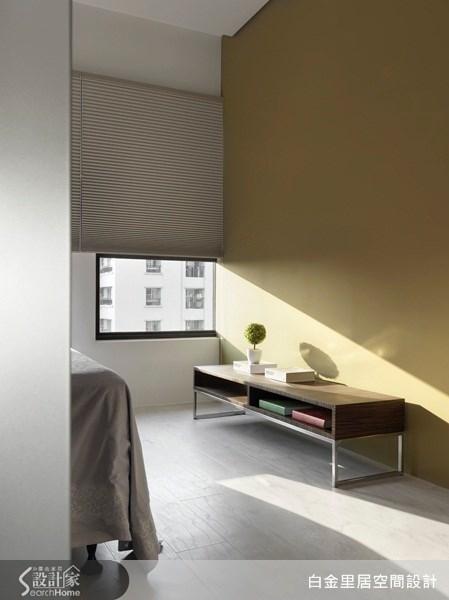 15坪新成屋(5年以下)_現代風案例圖片_白金里居空間設計_白金里居_10之18