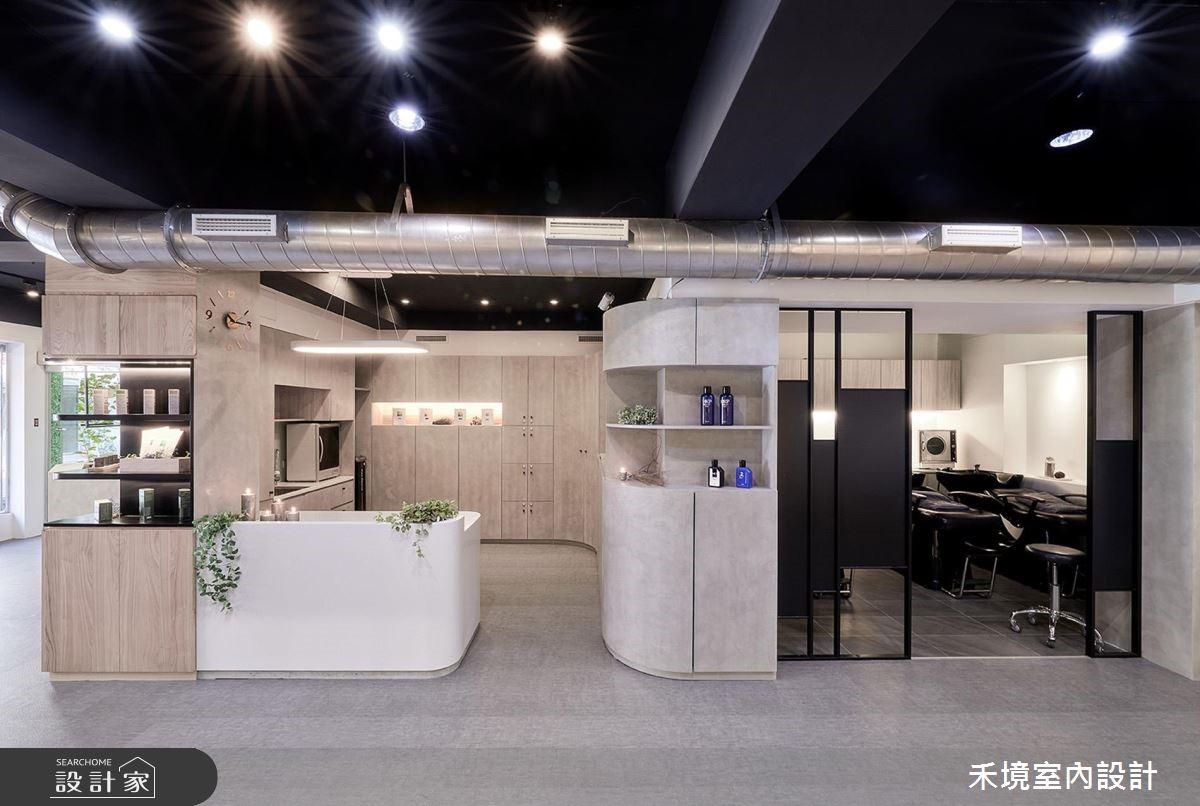 32坪老屋(16~30年)_混搭風商業空間案例圖片_禾境室內設計_禾境_10之3