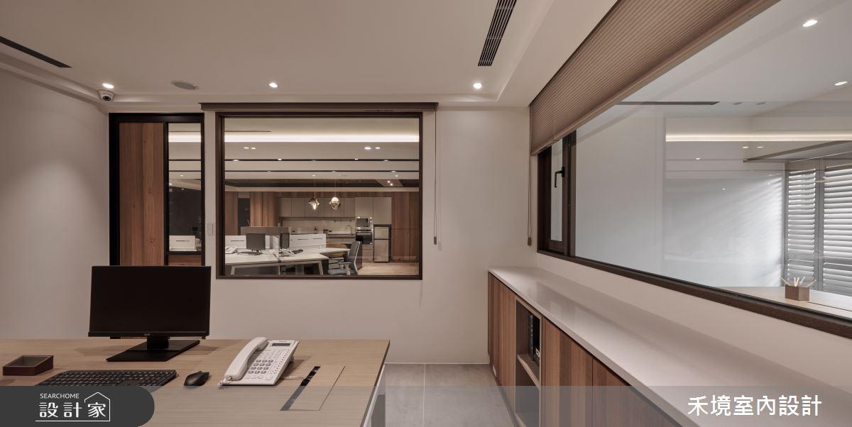 48坪老屋(16~30年)_現代風商業空間案例圖片_禾境室內設計_禾境_23之8
