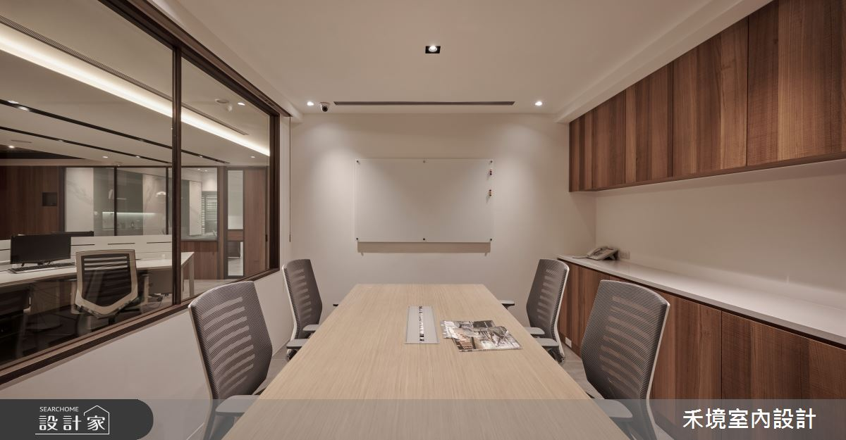 48坪老屋(16~30年)_現代風商業空間案例圖片_禾境室內設計_禾境_23之6