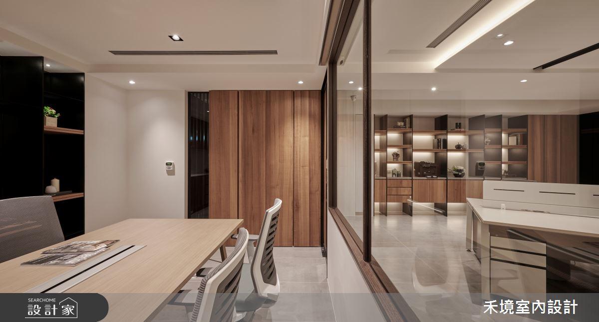 48坪老屋(16~30年)_現代風商業空間案例圖片_禾境室內設計_禾境_23之7