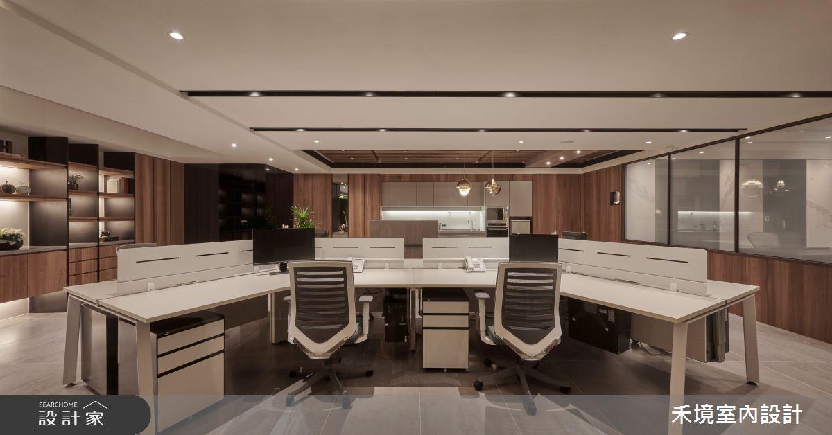 48坪老屋(16~30年)_現代風商業空間案例圖片_禾境室內設計_禾境_23之13