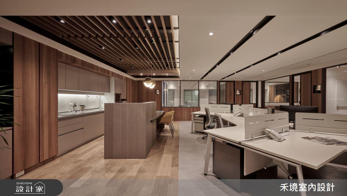 48坪老屋(16~30年)_現代風商業空間案例圖片_禾境室內設計_禾境_23之14