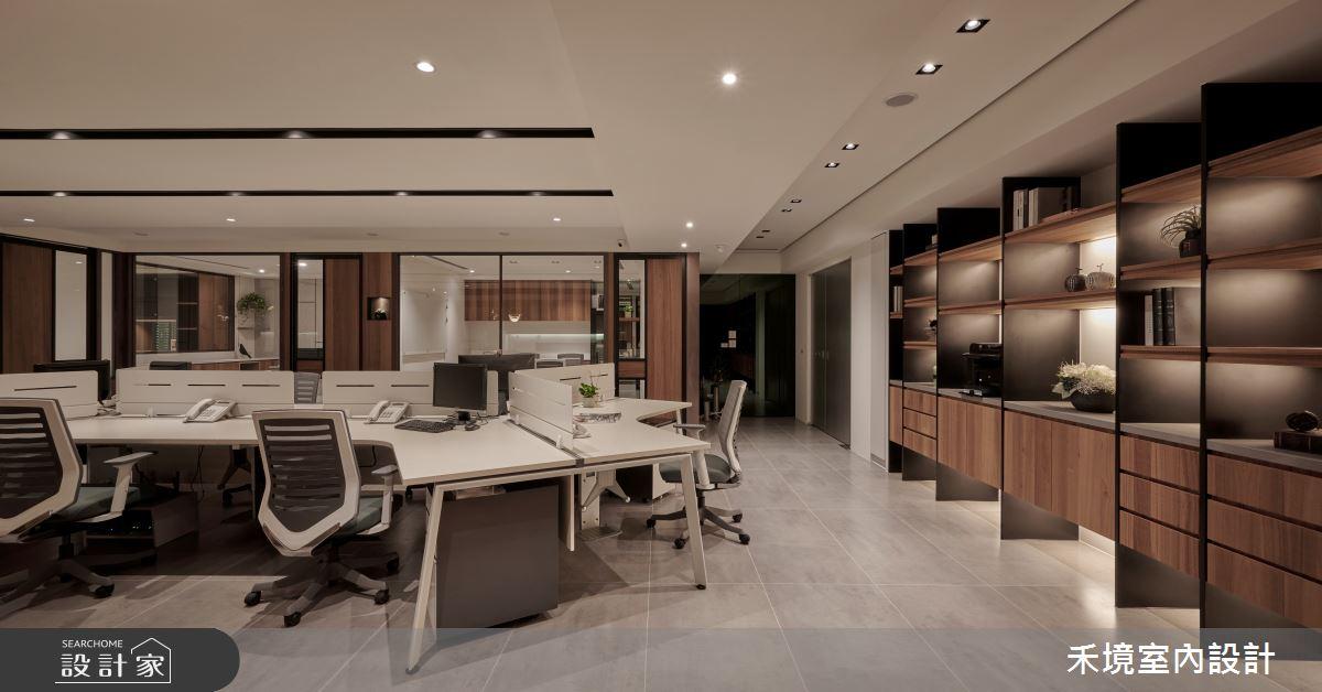 48坪老屋(16~30年)_現代風商業空間案例圖片_禾境室內設計_禾境_23之10