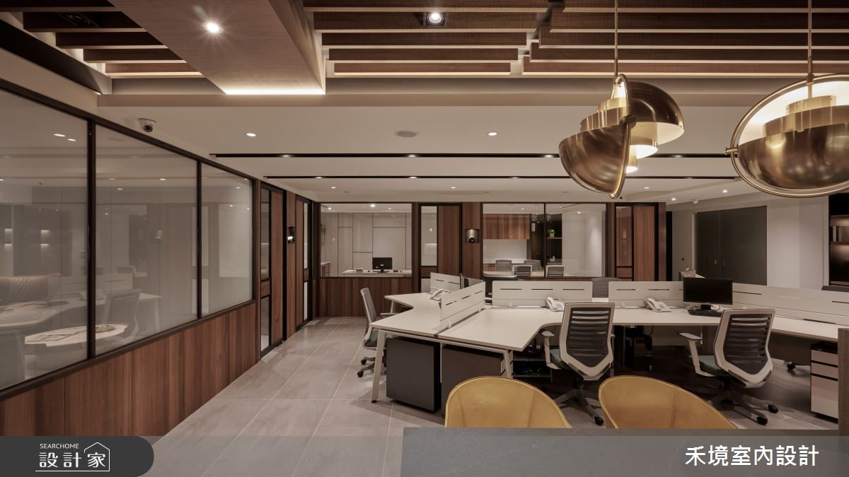 48坪老屋(16~30年)_現代風商業空間案例圖片_禾境室內設計_禾境_23之12