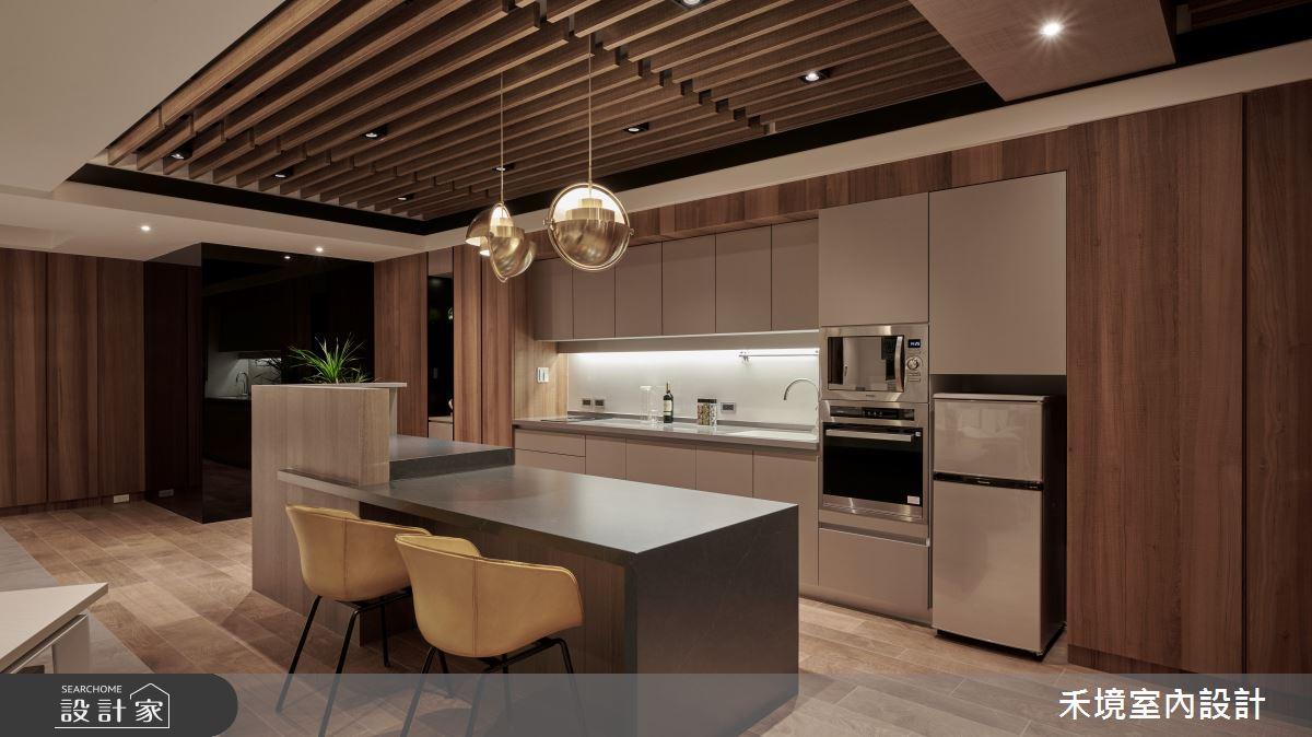 48坪老屋(16~30年)_現代風商業空間案例圖片_禾境室內設計_禾境_23之16