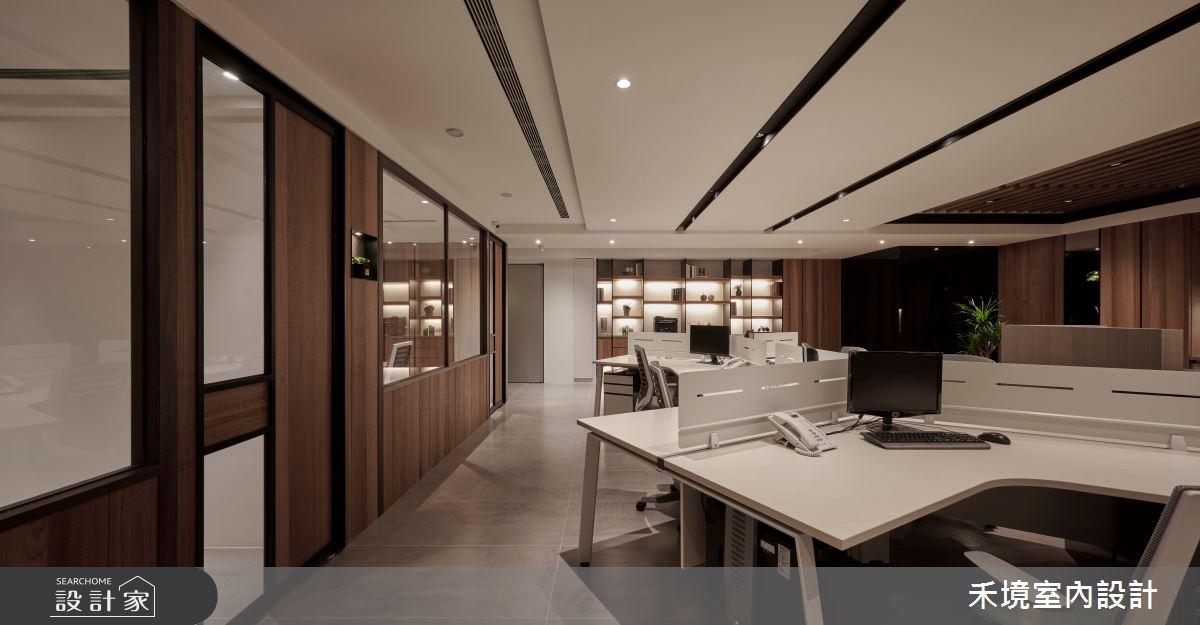 48坪老屋(16~30年)_現代風商業空間案例圖片_禾境室內設計_禾境_23之5