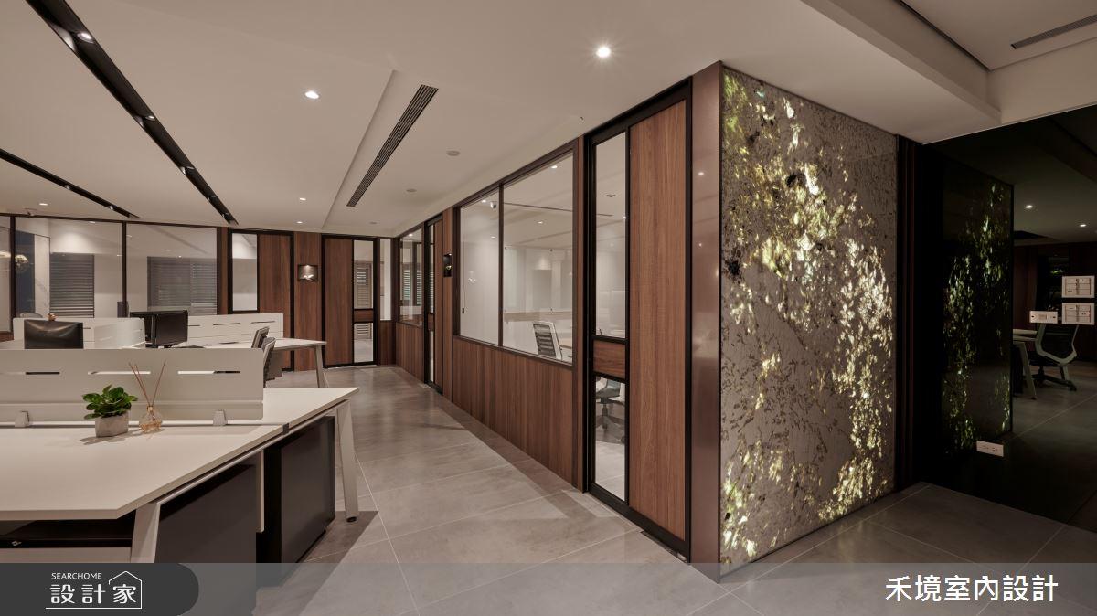 48坪老屋(16~30年)_現代風商業空間案例圖片_禾境室內設計_禾境_23之3