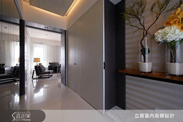38坪預售屋_現代風案例圖片_立宸室內裝修設計_立宸_04之1