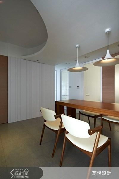 32坪中古屋(5~15年)_休閒風餐廳案例圖片_瓦悅設計_瓦悅_07之16