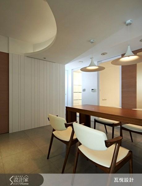 32坪中古屋(5~15年)_休閒風餐廳案例圖片_瓦悅設計_瓦悅_07之15