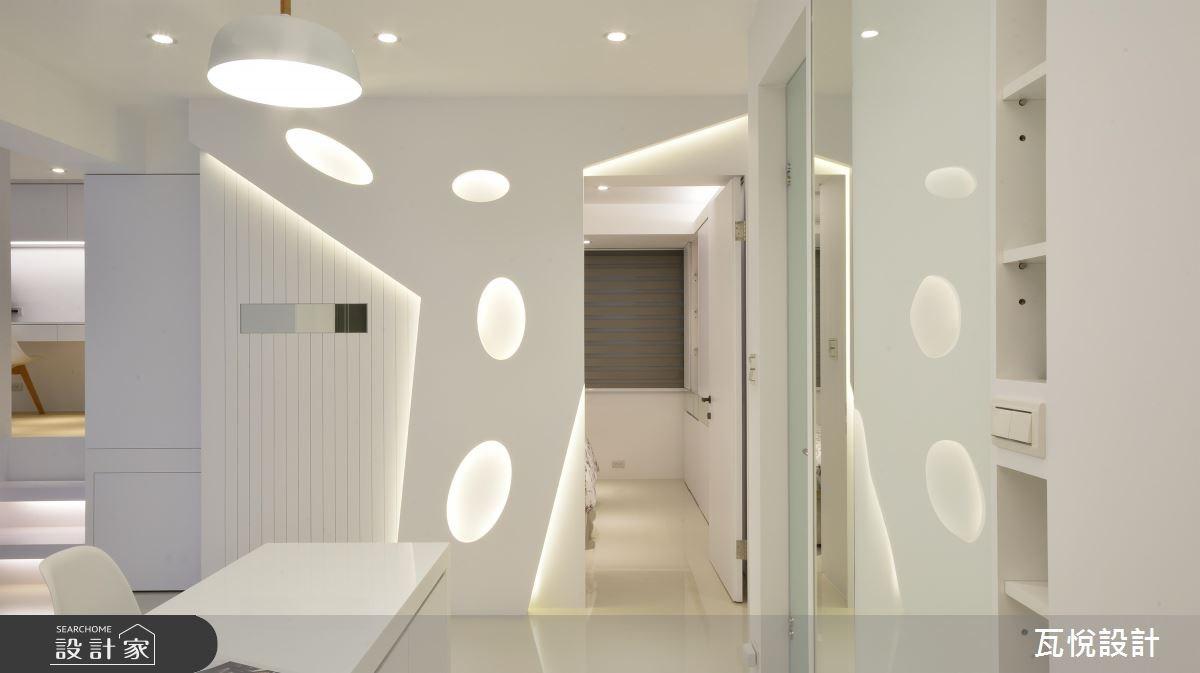 24坪老屋(16~30年)_現代風餐廳案例圖片_瓦悅設計_瓦悅_40之9
