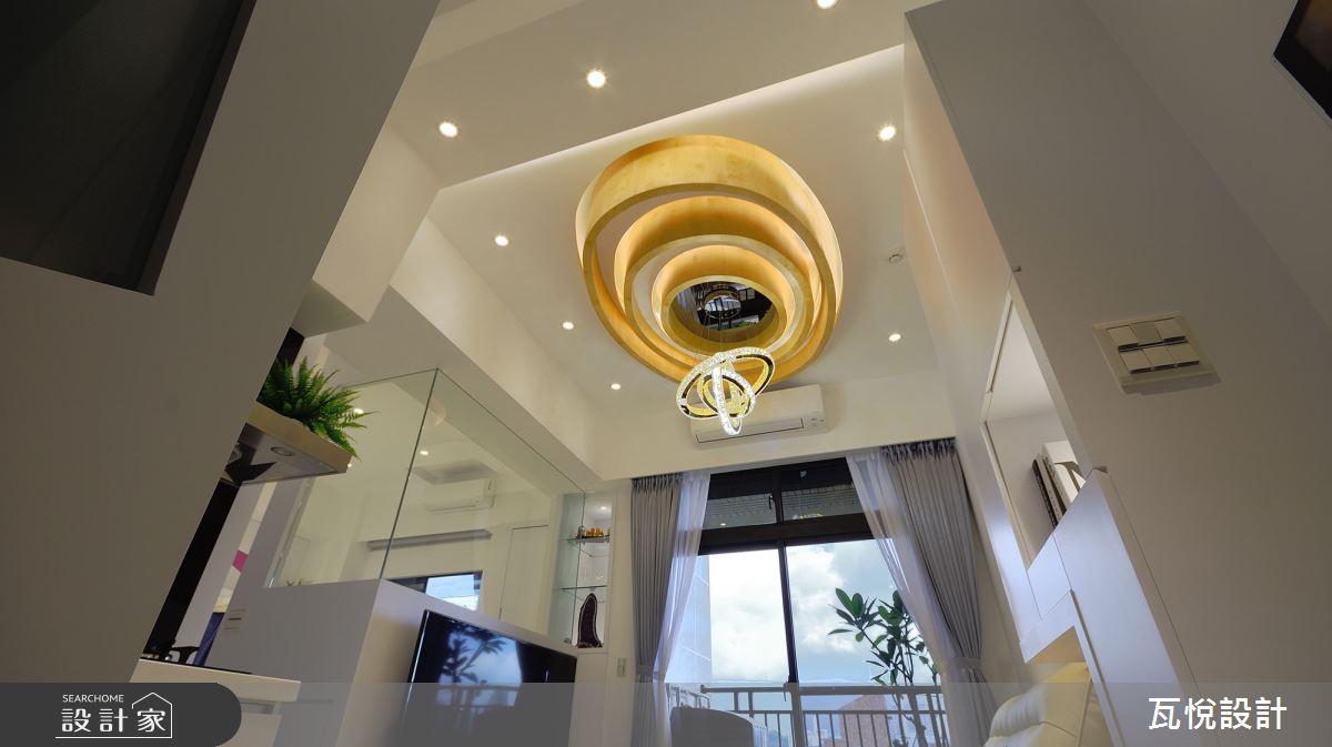 11坪新成屋(5年以下)_現代風案例圖片_瓦悅設計_瓦悅_47之2