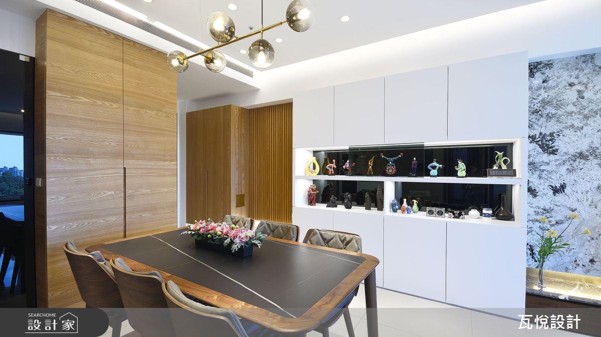 25坪新成屋(5年以下)_現代風案例圖片_瓦悅設計_瓦悅_50之4