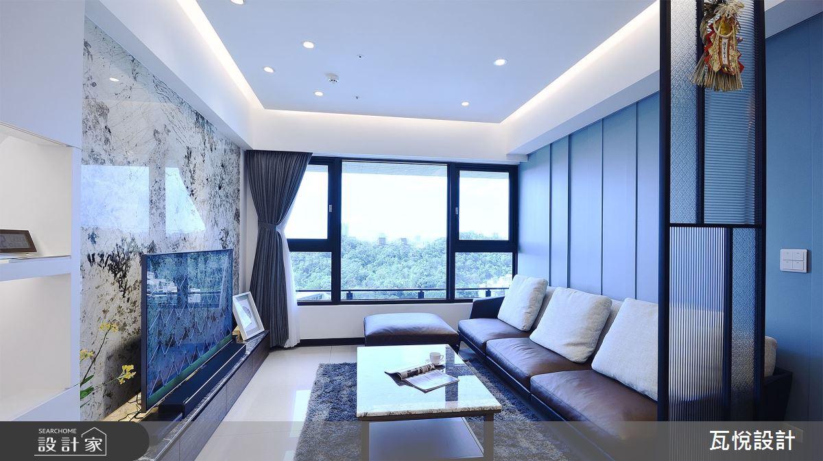 25坪新成屋(5年以下)_現代風案例圖片_瓦悅設計_瓦悅_50之13