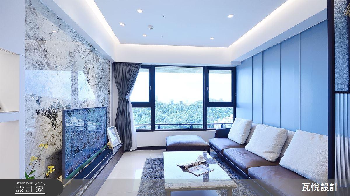 25坪新成屋(5年以下)_現代風案例圖片_瓦悅設計_瓦悅_50之12