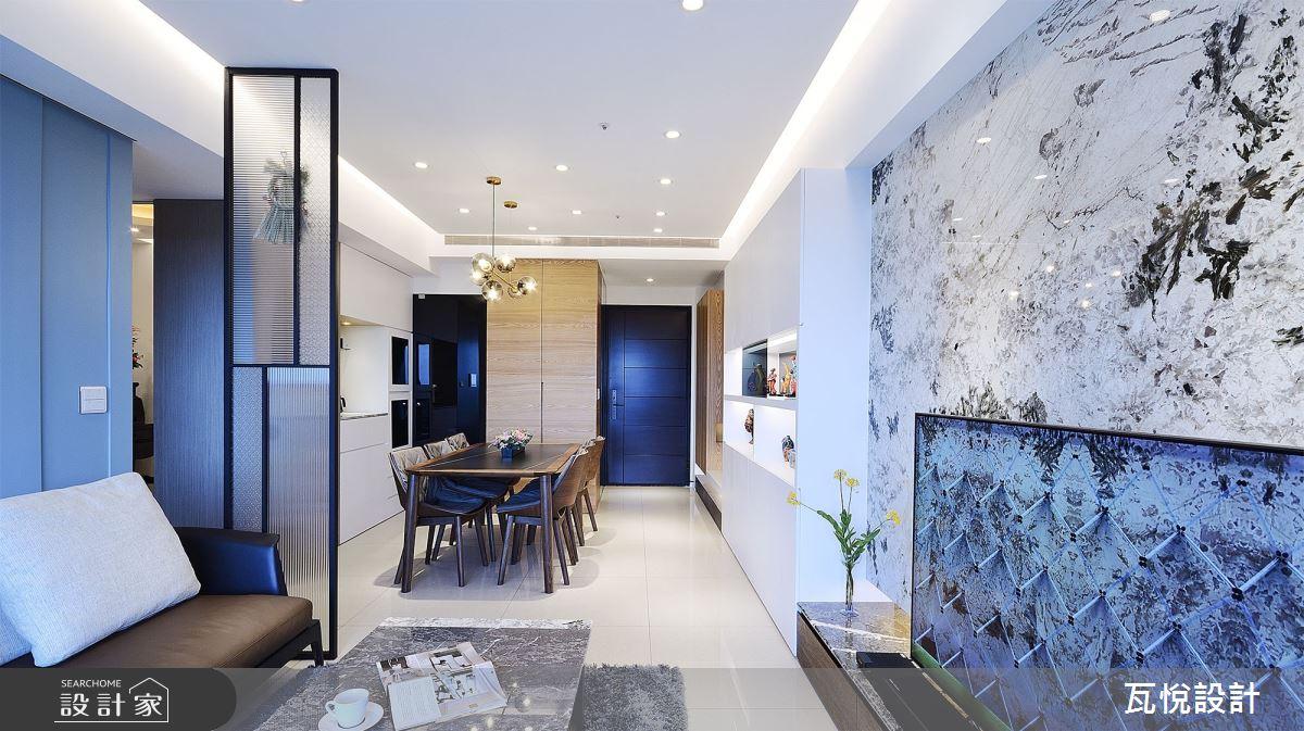 25坪新成屋(5年以下)_現代風案例圖片_瓦悅設計_瓦悅_50之16