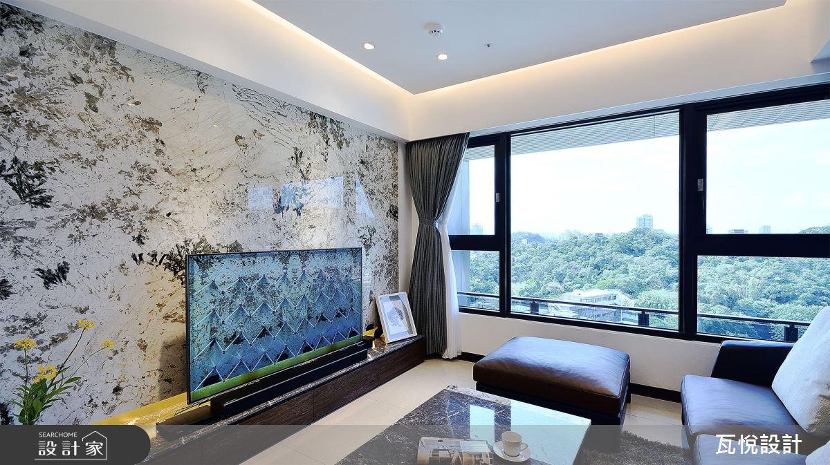 25坪新成屋(5年以下)_現代風案例圖片_瓦悅設計_瓦悅_50之14