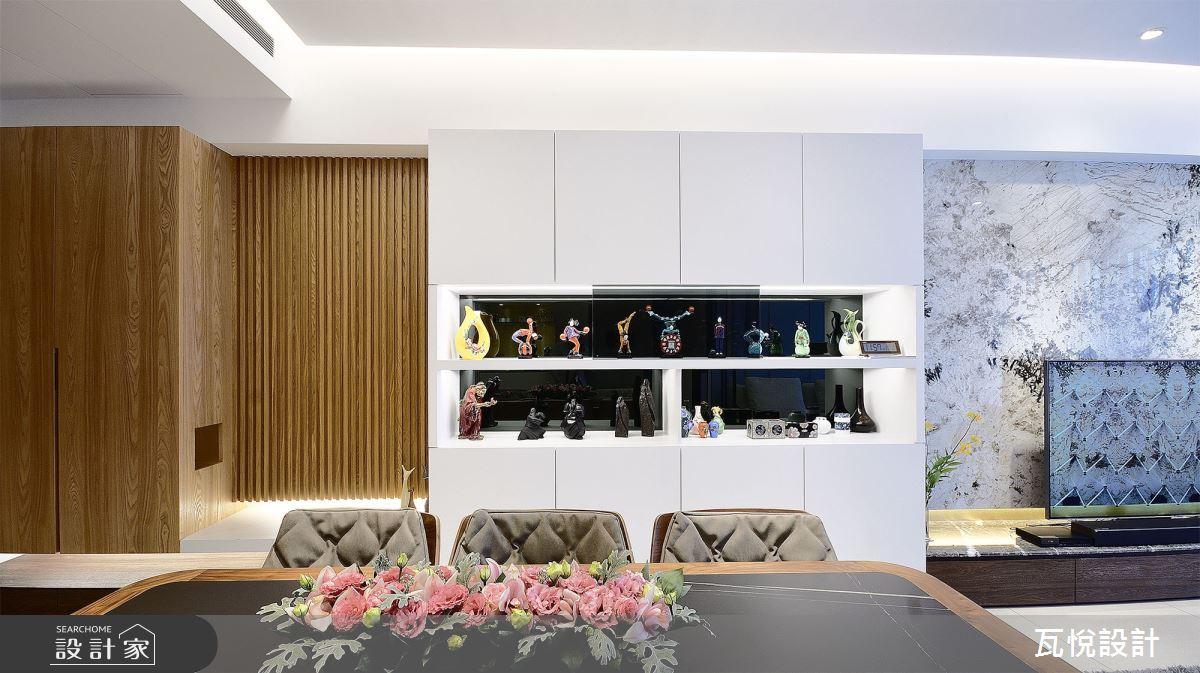25坪新成屋(5年以下)_現代風案例圖片_瓦悅設計_瓦悅_50之11