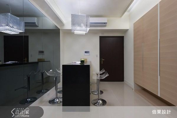 26坪新成屋(5年以下)_現代風案例圖片_倍果設計_倍果_01之2