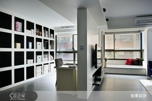 34坪新成屋(5年以下)_簡約風案例圖片_倍果設計_倍果_02之4