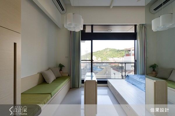6坪新成屋(5年以下)_現代風案例圖片_倍果設計_倍果_04之4